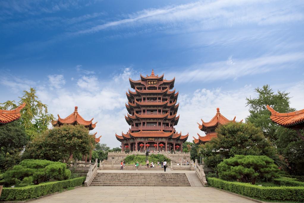 武汉旅游攻略,武汉哪些地方好玩儿?